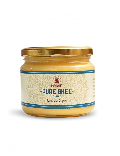Prana Chit Pure Ghee (300 gms)