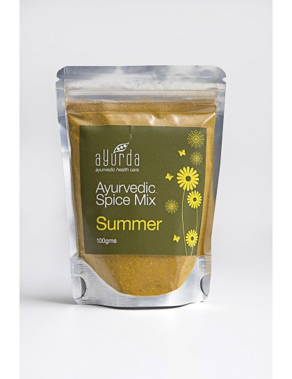 Summer Spice Mix (100 gms)
