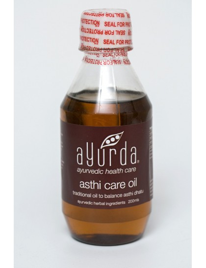 Asthi Care Oil