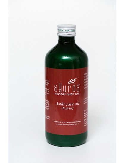 Asthi Care Oil (500 mls)