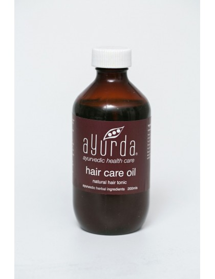 Hair Care Oil (200mls)