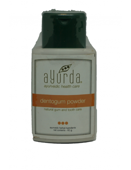 Dentogum Tooth Powder (40gms)